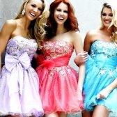 Де купити випускну сукню