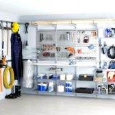 Як упорядкувати гараж