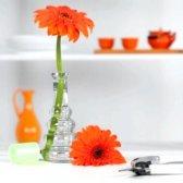 Як робити квіти з тіста