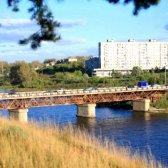 Як дістатися до Каменска Уральського