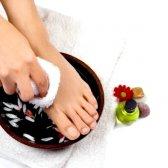 Як лікувати грибок шкіри на ногах