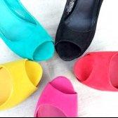 Як улюблений колір взуття може розповісти про характер людини