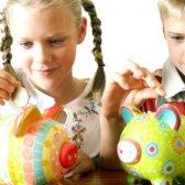 Як почати фінансову освіту дітей