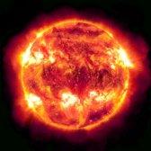 Як знайти масу сонця