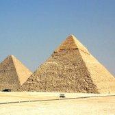 Як знайти рівняння площини піраміди