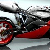 Як обшити сидінні мотоцикла