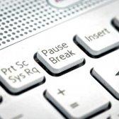 Як очистити клавіатуру на ноутбуці