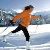 Як одягатися для бігових лиж