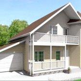 Як оформити житловий будинок у власність
