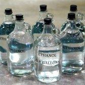 Як визначити етанол