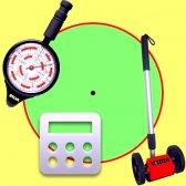 Як визначити периметр кола