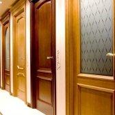 Як відкрити салон дверей