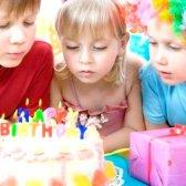 Як відзначити день народження в школі