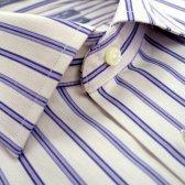 Як перешити чоловічу сорочку в блузку