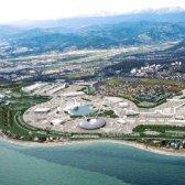 Як перебудували Сочі до Олімпіади