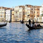 Як проходити регата Бурано у Венеции
