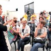 Як працює кінофабрика Мішеля Гондрі в Москві
