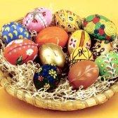 Як рахувати, на який день припадає Великдень