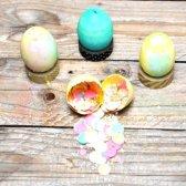 Як зробити незвичайне конфетті