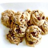 Як зробити шоколадне печиво
