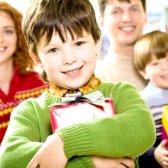 Як створити відчуття дива Новий рік для дітей