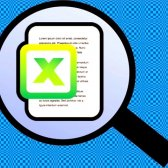 Як в Excel знайти текст