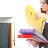 Як вести облік трудових книжок