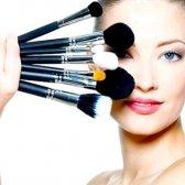 Як вибрати кисті для макіяжу очей