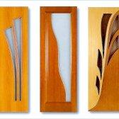 Як вибрати міжкімнатні двері? Яка двері краще - ламінована або ПВХ?