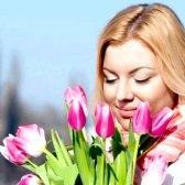 Як вибрати подарунок на 8 березня мамі