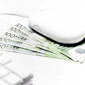 Як взяти кредит електронними грошима