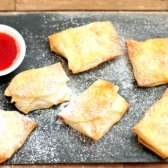 Як запекти груші в конвертиках з тіста філо