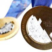 Олімпійське золото Сочі 2014 - секрети виробництва