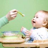 Овочеве асорті для малюка