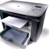Як налаштувати принтер через usb