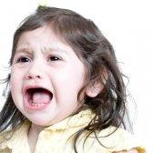 Як відучіті дитину вередуваті