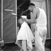 Як підстригти дитину самостійно