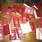 Як відновити паспорт громадянина РФ