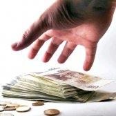 Як позичати гроші