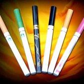 Як зарядити одноразову електронну сигарету Pons