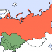 В якому році розпався СРСР і на які держави