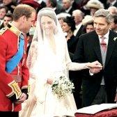 Як пройшло весілля принца Вільяма і Кейт Міддлтон