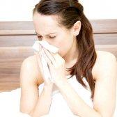 Як збивати температуру при вагітності