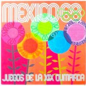 Літня Олімпіада 1968 року в Мехіко