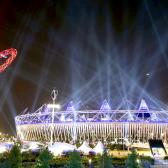 Як пройшло відкриття Олімпіади в Лондоні
