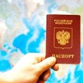 Чи потрібен закордонний паспорт для поїздки в Україну?