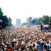 Чому в Берліні скасували фестиваль електронної музики