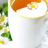 Користь ромашкового чаю
