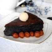 Трюфельний торт