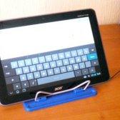Чи можна на планшеті з ОС Андроїд редагувати файли Word